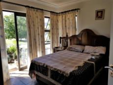 2nd Bedroom with sliding doors