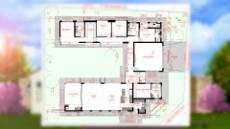 ** Concept Floor Plan - option to amend.