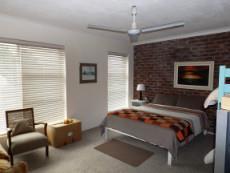 HUGE 2nd Bedroom.