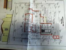 Building Plan.
