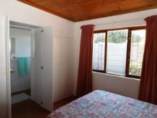 1st Floor:  4th en suite Bedroom (with shower).