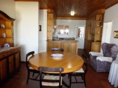 1st Floor: Closer look at Dining Area & Kitchen (from 1st Living Area).