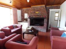 1st Floor: 3rd Living Area (BBQ Room) - now from opposite side.