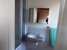 1st Floor:  Bathroom (with shower) of 4th en suite Bedroom.