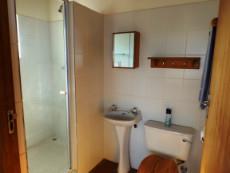 2nd Floor: Bathr (shower) - available for 5th & 6th Living Areas.