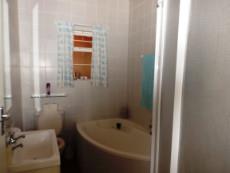 1st Floor:  A 3rd FULL Bathrom (with bath & shower).