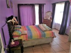 3rd Bedroom with sliding doors
