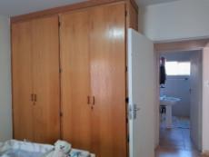Bathroom accross the main bedroom