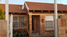 Low maintenance well cared for townhouse