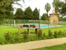 Pools in Estate
