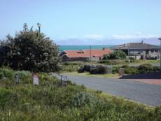 Same Sea View  - as from our Plot.  Now zoomed in a bit.