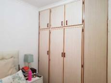 2nd Bedroom with built-in-cupboards