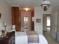 Main bedroom with walk-through-built-in-cupboards