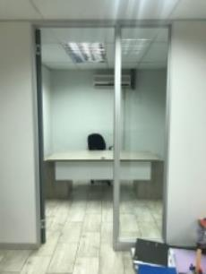 100m2 Office space TO LET- Highveld