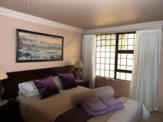 Ground Floor: 5th en suite Bedroom (with shower).