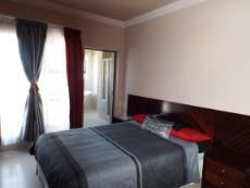 1st Floor:  2nd full en suite Bedroom (with bath & shower).