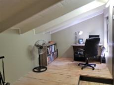 Loft/study