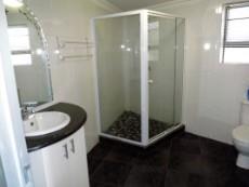 Bathroom in the flat