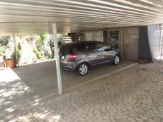 Carport for 3 vehicles