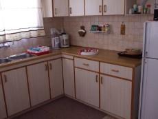 Flat (kitchen)