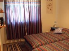 Flat (master bedroom)