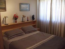 Flat (second bedroom)