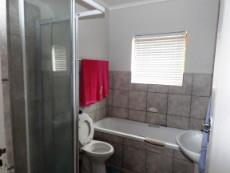Full Bathroom (with bath & shower).