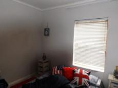 Same 2nd Bedroom  -  from slightly a different angle.