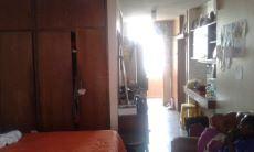Passage to lounge
