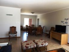 Living & Dining Areas;  now in the opposite direction.