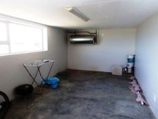 Store Room (& another of similar size), possibly to be used as Bedr.