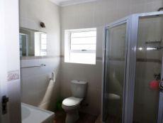 2nd Bathroom (with bath & shower).