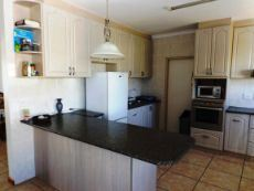 Same Kitchen;  now in slightly a different direction.