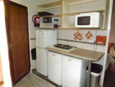 Unit 1, Fully equipped kitchen
