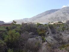 Beautiful Mountain views.