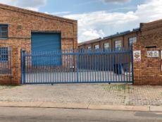 2 Gate entrances