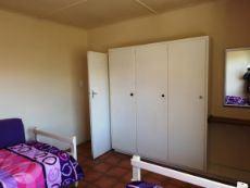 1st Floor:  2nd Bedroom.