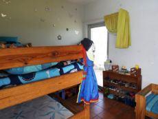 Ground Floor:  5th Bedroom.