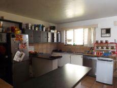 Ground Floor:  Kitchen.