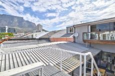 Table Mountain Views from Sundowner Deck