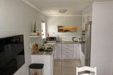 Downstairs kitchen flat 1