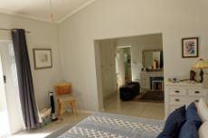 Main bedroom towards dressing room & en-suite