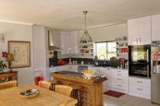 Top Floor kitchen