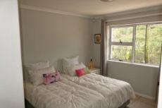 Flat 1, 2nd bedroom