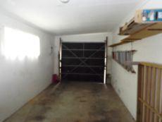 Single Garage.