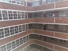 view of flat