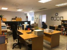 Route21 Corporate Park Office space to let