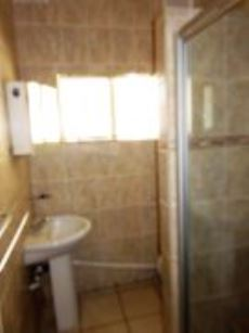 Flatlet - Bathroom