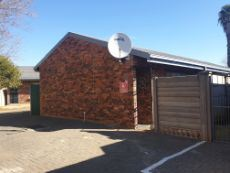 DSTV dish included
