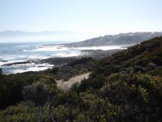 View  -  even further to the right;  Stanfords Cove on our far right.